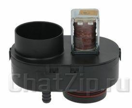 Клапан контроля влажности в сборе SCC_WE, CM_P 61-202 22.00.725