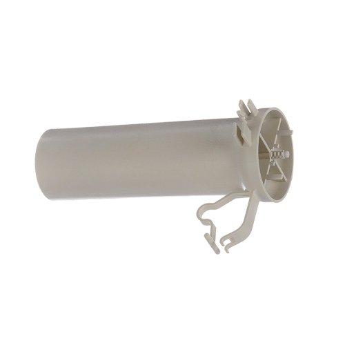 Труба воздуховода SCC_WE, CM_P, 201/202 начиная с 09/2011 22.00.916