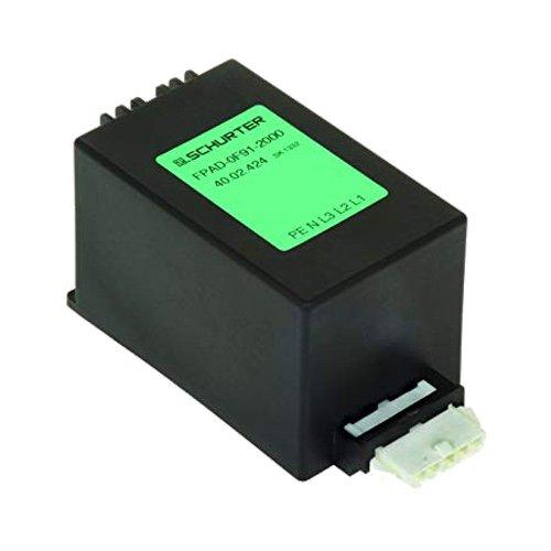 Фильтр электрошумов SCC, CM 61-202/E начиная с 06/2007 40.02.424