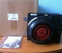 Мотор вентилятора с сальником SCC_WE, CM_P 62/102/202 200-277B 40.03.513P