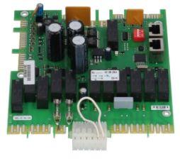 Плата управления вх/вых сигналами c защитной панелью SCC линия, SCC 61-202 42.00.064P