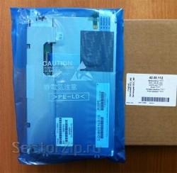 Плата дисплея TFT SCC_WE 61-202 начиная с 09/2011 42.00.112P