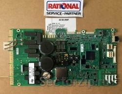 Плата процессора (с Sicotronic'ом) VCCM 112-311 начиная с 10/2011 42.00.260F