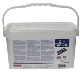 Таблетки Care от RATIONAL для аппаратов SelfCooking Center с системой CareControl 56.00.562 упаковка 150 штук