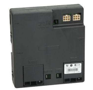 Блок автоматического контроля зажигания SCC_WE, CM_P 61-202 74.00.883
