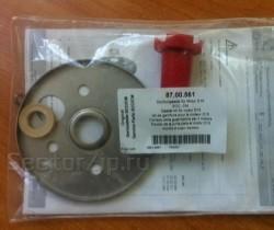 Комплект сальника для мотора D15 SCC, CM 87.00.561