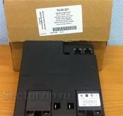 Блок автоматического контроля зажигания SCC, CM 61-202 230B 87.00.577