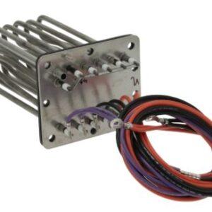 ТЭН парогенератора с уплотнением SCC_WE, CM_P 62/102-202/E 230/400B 18кВт Y 87.01.016
