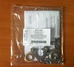 Комплект набивкой вала мотора SCC_WE, CM_P 87.01.030