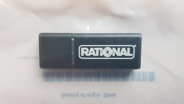 Флэш-карта USB стандартная *SCC_WE* & *CM_P* 87.01.275