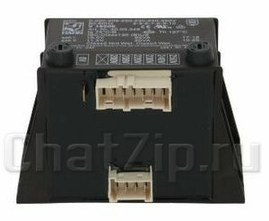 Трансформатор T1 с 7-контактным разъемом SCC_WE CM_P 87.01.297