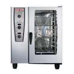 Пароконвектомат RATIONAL Combi Master® Plus 101 электро (автоматическая очистка) B119100.01.202