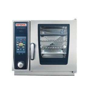 Пароконвектомат RATIONAL SelfCookingCenter® XS электро B608100.01