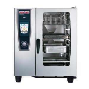 Пароконвектомат RATIONAL SelfCooking Center® 101 электро B118100.01