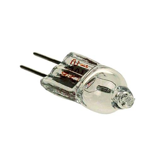 Галогеновая лампа рабочей камеры 300°C SCC линия, 12B 20Вт 300°C начиная с 04/04 40.03.994
