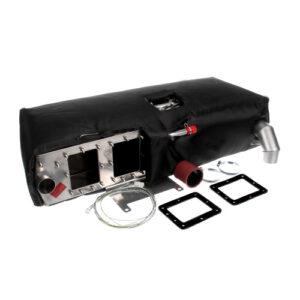 Парогенератор с теплоизоляцией *Service* SCC_WE, CM_P 202E начиная с 09/2011 87.01.094