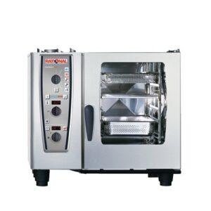 Пароконвектомат RATIONAL Combi Master® CM61 (без автоматической очистки) B611100.01.202