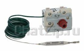 Аварийный термостат парогенератора 183°С SCC линия, 61-202/E начиная с 04/2004 40.01.329S