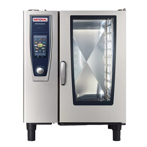 SelfCooking Center® SCC101 газ