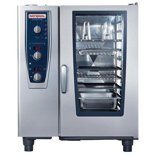 Combi Master® Plus CM101 Gas (автоматическая очистка)