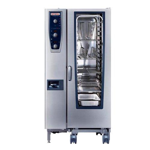 Пароконвектомат RATIONAL Combi Master® Plus CM201 электро (автоматическая очистка) B219100.01.202
