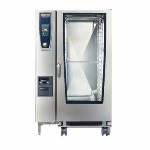 Пароконвектомат RATIONAL SelfCooking Center® 202 электро B228100.01