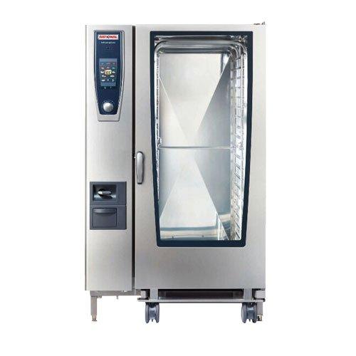 Пароконвектомат RATIONAL SelfCooking Center® SCC202 электро B228100.01