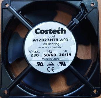 Электроустановка CPC/CD/CM