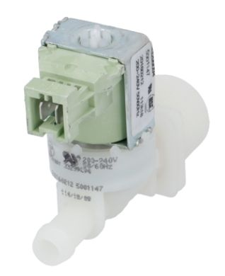 Одновентильный электромагнитный клапан Y1 CM_P 61-202 200- 240B начиная с 09/2011  50.01.147