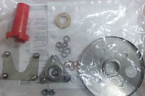 Комплект сальника для мотора D15 SCC, CM начиная с 04/2004   87.00.564