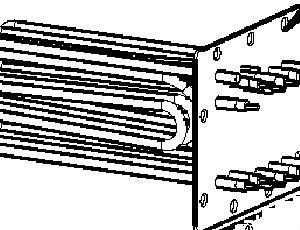 ТЭН парогенератора с уплотнением  LM1, LM2 201  начиная с 03/2020 начиная с 03/2020  44.02.255S
