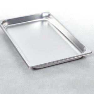 Гастроемкости, специальная нержавеющая сталь 1/1 GN (325 x 530 мм) глубина 40 мм 6013.1104