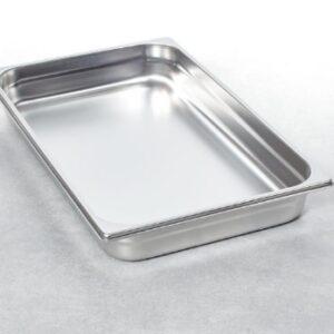 Гастроемкости, специальная нержавеющая сталь 1/1 GN (325 x 530 мм) глубина 65 мм 6013.1106