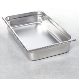Гастроемкости, специальная нержавеющая сталь 1/1 GN (325 x 530 мм) глубина 100 мм 6013.1110