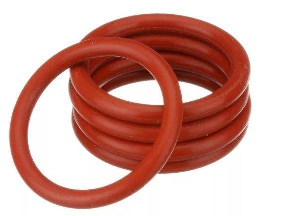Уплотнительное кольцо шарового клапана 26×3.5 SCC, CM, SCC We/5S, CMP начиная с 04/2004  10.00.512