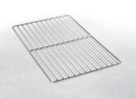 Решётка из нержавеющей стали 1/1 GN (325 x 530 мм) 6010.1101