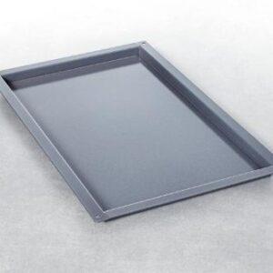 Гастроемкости, с гранитной эмалью 1/1 GN (325 x 530 мм) глубина 20 мм 6014.1102