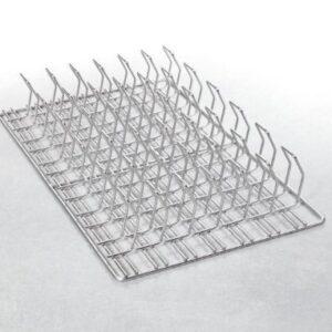 Решётка Spare Rib решетка для приготовления ребры-шек гриль 1/1 GN (325 x 530 мм) 6035.1018