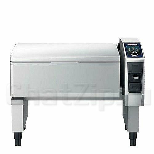 Универсальная сковорода RATIONAL iVario Pro XL P (с давлением)