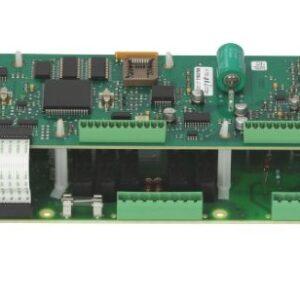 Плата источника питания/процессора без ПЗУ CPC-линия CPC/CM 61-202 начиная с 06/1997 3040.3001ET