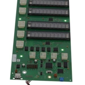 Операторская плата управления CPC-линия CPC 61-202 начиная с 06/1997 3040.3020
