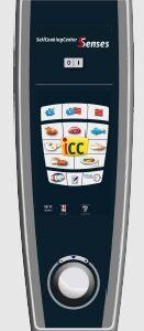 панель управления SCC WE