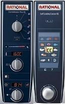 CombiMaster PLUS XS/SelfCooking Center XS