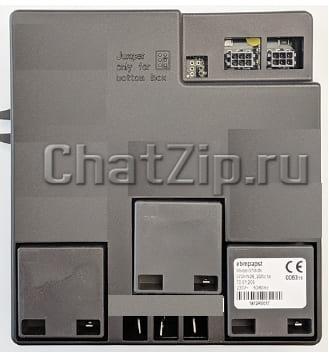 Блок автоматического контроля зажигания LM1 LM2; B-E(G) начиная с 03/2020