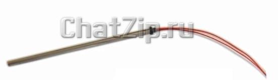Датчик температуры eSTB 140 мм LM1 LM2; B C(G) начиная с 03/2020 40.06.132P