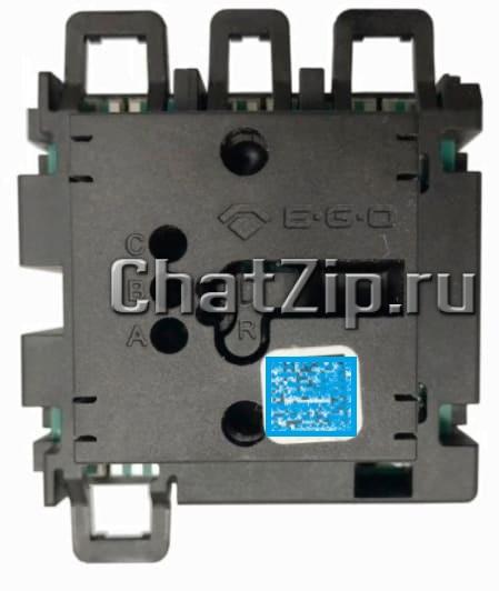 Аварийный термостат рабочей камеры LM1 LM2; B C E F(E) начиная с 03/2020 40.06.682P