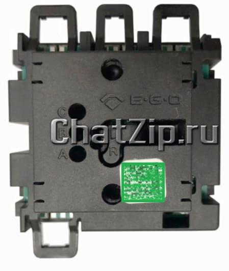 Аварийный термостат рабочей камеры LM1 LM2; D G(E) начиная с 03/2020 40.06.683P