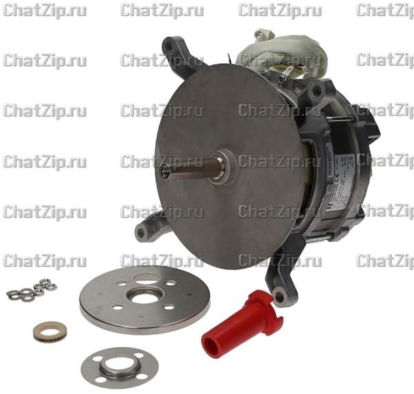 Мотор вентилятора с сальником L9 4/4полюсов CPC-линия CM/CD 61/101/201 220-240B/380-415B 50Гц начиная с 06/1997