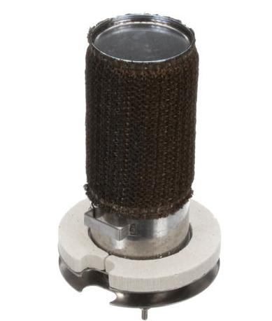горелка парогенератора